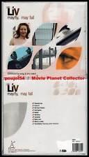 """LIV """"Mayfly May Fall"""" (CD Digipack) 2004 NEUF"""