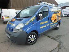 Mobile car valeting business and van (Valeting/Detailing & Dent Removal)