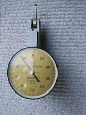 Brown Amp Sharpe 7033 13 Bestest Indicator Wood Case