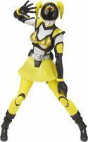 S.H.Figuarts Unofficial Sentai Akibaranger AKIBA YELLOW Action Figure BANDAI