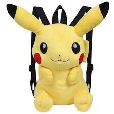 Peluche mochila Pikachu Pokemon
