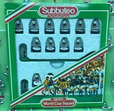 Subbuteo Lw Team - West Germany - Set 445 - World Cup Mexico '86