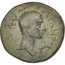 Monnaies, Cilicie, Olba, Ajax, Bronze, AE 23, An 2, SNG Levante 632 #37714