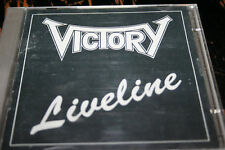 VICTORY Liveline !!!! GSE REC 2 CD MUSSS