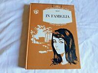 Hector Malot IN FAMIGLIA AMZ 1968 grandi classici letteratura Libro per Ragazzi