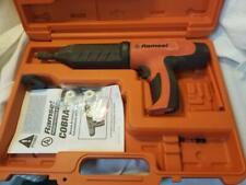 New listing Ramset Corba+ Powder Actuated Tool (Psl017159)