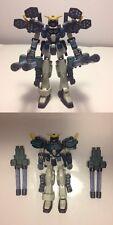 Heavyarms Custom (Yellow Version) Gundam Wing MSIA Action Figure Bandai lot