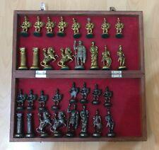 Schachspiel antik