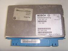 BMW E39/E46 TRANSMISSION CONTROL MODULE  24601423690