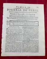 Dents Artificielles 1788 Chirurgie Usa Révolution Dubois Foucou Dentiste