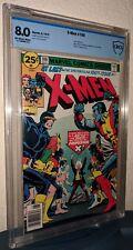 X-MEN #100 '76 *PHOENIX ORIGIN* *100TH ANNIVERSARY ISSUE*  OLD XMEN vs NEW XMEN!