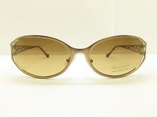 Tres Jolie by Marchon Romance Almond Icing SUNGLASSES 58-16-125 TV3 9611
