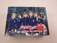 Shin Megami Tensei if Limited Playstation PS Japan Ver Play Station