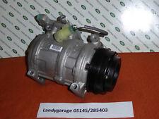 Land Rover Defender Discovery 300 TDI Klimakompressor BTR4717 NEU