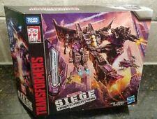 USA Transformers War for Cybertron Siege Skywarp Phantomstrike Squadron WFC-S27