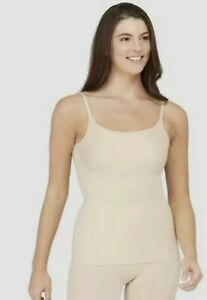 Assets S Pure Beige Thintuition Shaping Cami