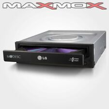 LG GH24NSD1 MULTI DVD Brenner CD ±R ±RW DL RAM 24x SATA PC Computer intern neu