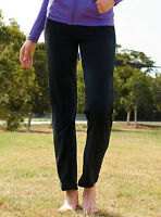 Brand New Ladies Womens Yoga Sport Tights Pants Causal Trousers Sun Protection