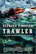Trawler: A Journey Through the North Atlantic