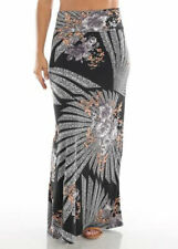 Sexy Maxi Slinky Skirt size S and L