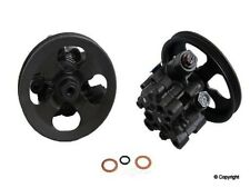 Power Steering Pump-Maval WD Express 161 51001 442 Reman