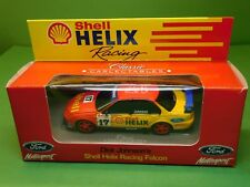 Ford Falcon CLASSIC CARLECTABLES 1:43 DICK JOHNSON SHELL HELIX #17 Racing