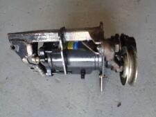 380SL 380SLC 450SL 450SLC R107 MERCEDES-BENZ OEM A/C COMPRESSOR BRACKET & PULLEY