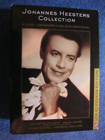 5 DVD Video Box Johannes Heesters Collection (2005) UFA Klassiker Rosen In Tirol