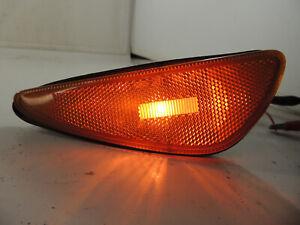 Infiniti I35 Driver Left Front Bumper Light Lamp 02 - 04 #3048