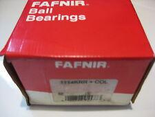 1114KRR + COL (Fafnir Bearing)