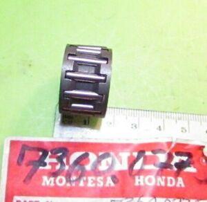 Montesa V75 250 Cappra 1975 Crank Connecting Rod Bearing p/n 7360.077 J  NOS 73M