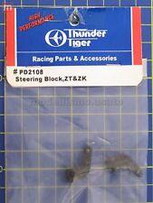 Thunder Tiger PD2108 Pilotage Bloc ZT/ZK modélisme