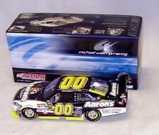 1:24 ACTION 2010 #00 AARON'S TOYOTA CAMRY DAVID REUTIMANN MWR 1/1263 NIB