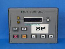 Ikegami Remote Controller Unit  P3-502823 P2-502465