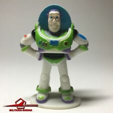 TOY STORY: BUZZ LIGHTYEAR DISNEY/PIXAR PVC FIGURE 6,5 cm