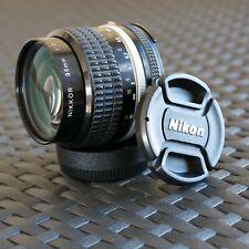 Nikon Nikkor 35mm f2 AIS Lens