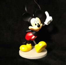 Disney Mickey Mouse Christmas Ornament Classic