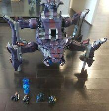 Halo Covenant Scarab Set Mega Bloks