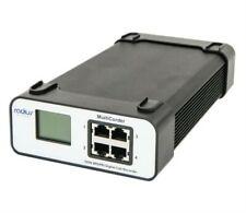 Radius 47433 ISDN BRI 2 PORT 4 channel call recorder type 4