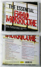 The Essential ENNIO MORRICONE .. 36 Titel 2014 Dtsch. Grammophon DO-CD TOP