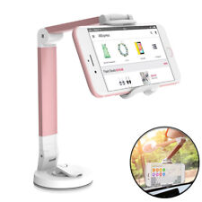 360 Degree Rotating Pop Car Phone Holder Universal Desktop For iPhone 8 7 6 Plus