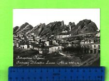 PIETRAPERTOSA (PZ ) MERAVIGLIOSO PANORAMA DOLOMITICO LUCANO ALT. M. 1150-  24116