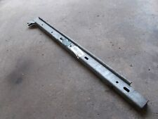 Land Rover Series 3 Sill Floor Support Off Side  Galvanised