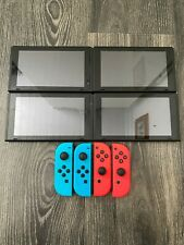Job Lot Faulty Spares Repairs Broken 4x Nintendo Switch Handhelds Consoles 2