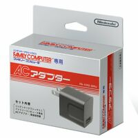 Nintendo Classic mini family computer dedicated AC adapter Famicom NES