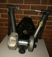 Cycle Ops Bicycle Trainer W/ Climbing Block Used In Good Condition