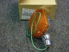 Blinkleuchte  Z440 KH125 Hinten Kawasaki neu Orginal Übersicht 12048-1141