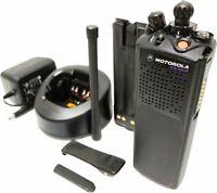 Motorola ASTRO XTS5000 VHF Two Way Radio 136-174MHz P25 SmartZone ADP