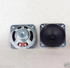"""1pcs 3"""" inch 78mm Full-range speaker 8 ohms 2 watts anti-magnetic Loudspeaker"""
