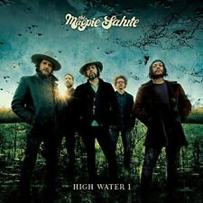 THE MAGPIE SALUTE HIGH WATER I CD (Released August 10th 2018)
